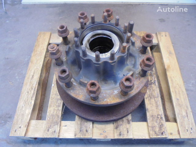 wheel hub for RENAULT  PREMIUM MAGNUM DXI tractor unit
