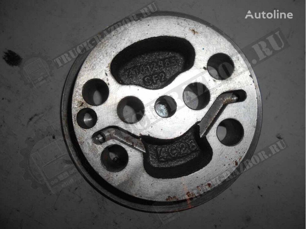 RENAULT privoda wheel hub for RENAULT tractor unit
