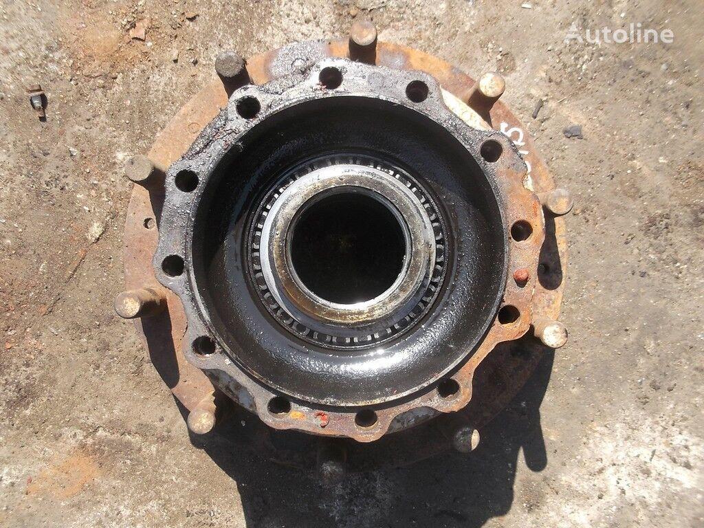 Renault wheel hub for truck