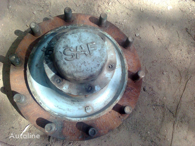 SAF,Cherkassy wheel hub for semi-trailer