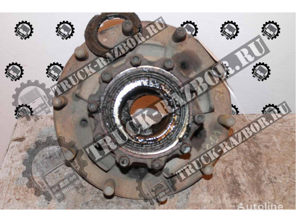zad wheel hub for SCANIA tractor unit