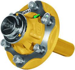new UYSAL HIDROLIK UYS-120000 wheel hub for trailer