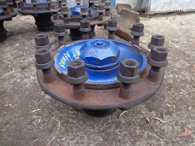 VOLVO wheel hub for VOLVO FM, FH truck