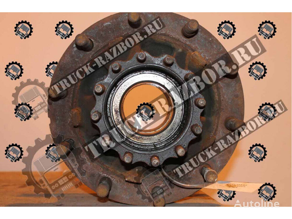 VOLVO wheel hub for VOLVO FH13 2008g. Zad tractor unit
