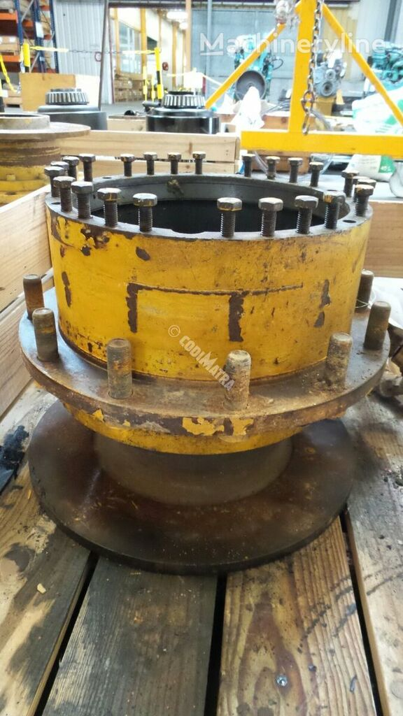 VOLVO wheel hub for VOLVO A30C articulated dump truck