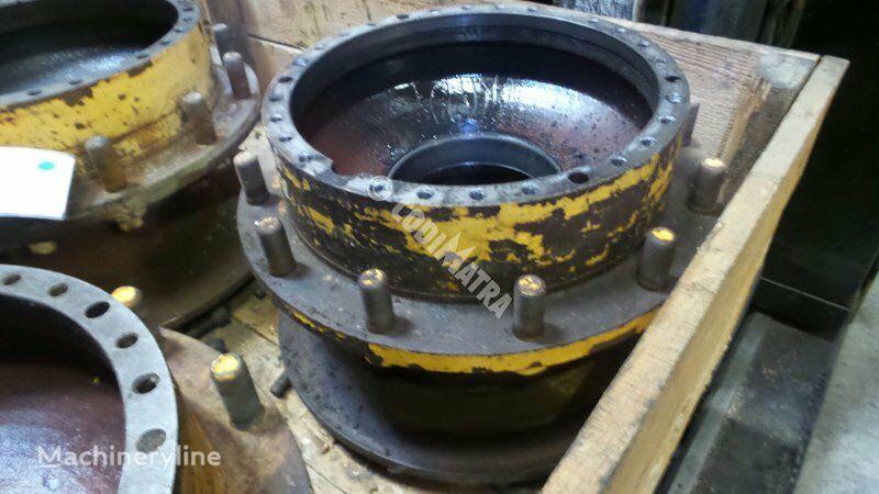 VOLVO MOYEU DE ROUE AVD wheel hub for VOLVO A25C articulated dump truck