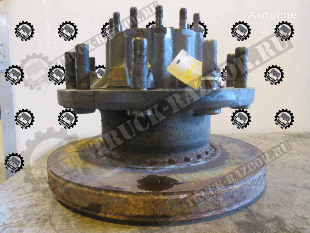 VOLVO zadnyaya wheel hub for VOLVO tractor unit