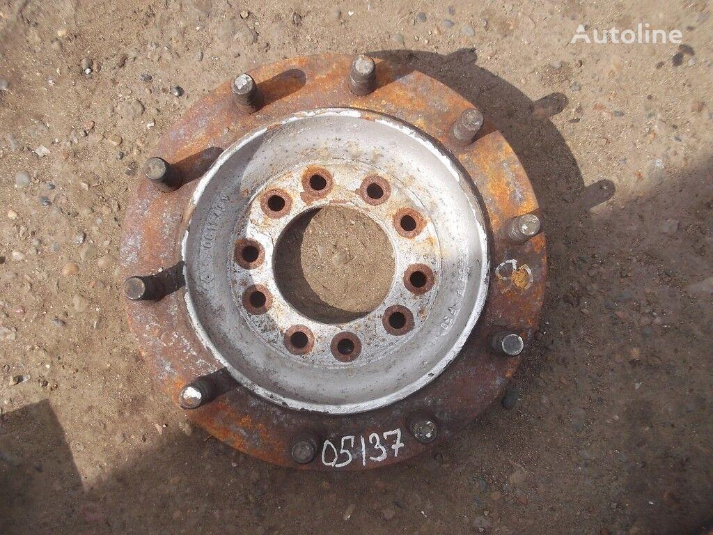 Flanec Renault wheel hub for truck
