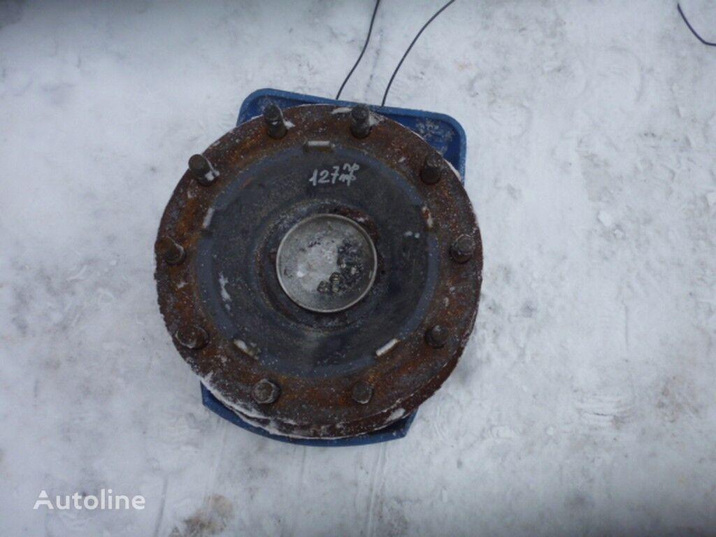 perednyaya lev. prav DAF wheel hub for truck