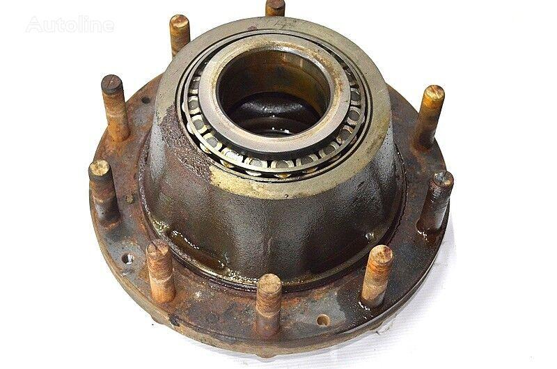 vedushchego mosta barabannye tormoza wheel hub for MAN TGA (2000-2008) truck