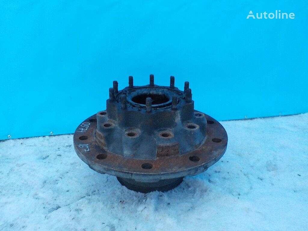 zadnyaya Scania (1995-2005) wheel hub for truck