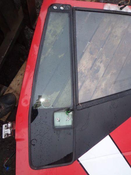 IVECO nepodemnoe windowpane for IVECO Stralis truck