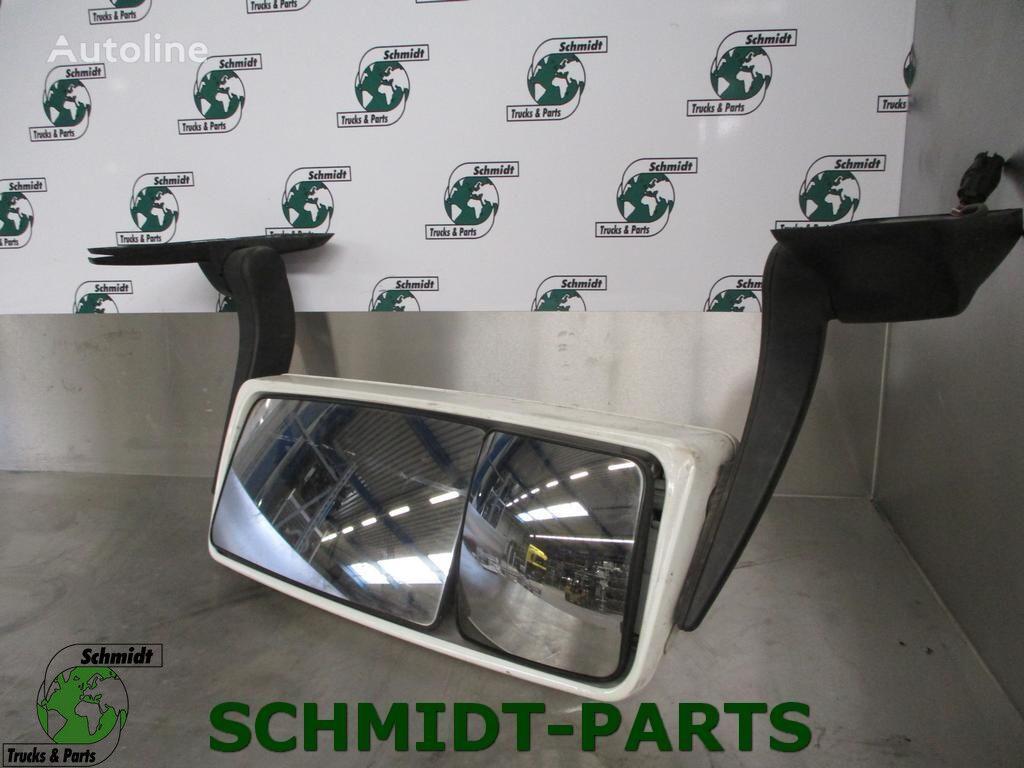 MAN Spiegel Links (81.63730-6549) wing mirror for truck