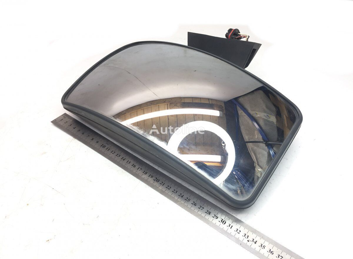 MEKRA Under-view Mirror (81637306450) wing mirror for MAN TGA TGL (2005-) tractor unit