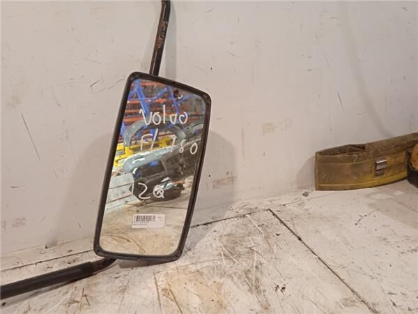 Espejo Lateral Izquierdo Volvo FL 618 Interc. 180/210/220/250 FG (20713532) wing mirror for VOLVO FL 618 Interc. 180/210/220/250 FG 180/220/250 KW E3 [5,5 Ltr. - 132 kW Diesel] truck