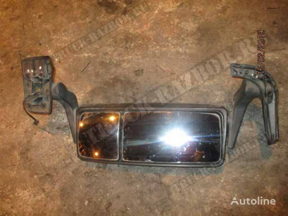 R wing mirror for MAN tractor unit