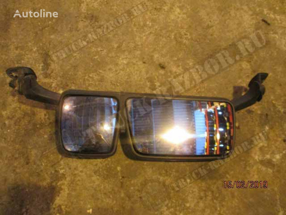 R wing mirror for MERCEDES-BENZ tractor unit