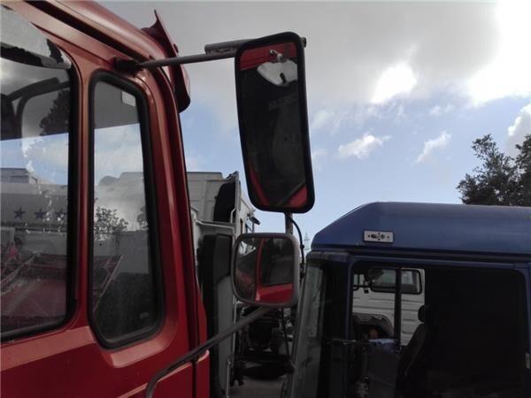Retrovisor Derecho MAN M 90  18.192 - 18.272 Chasis   18.272     (81637316579) wing mirror for MAN M 90 18.192 - 18.272 Chasis 18.272 198 KW [6,9 Ltr. - 198 kW Diesel] truck