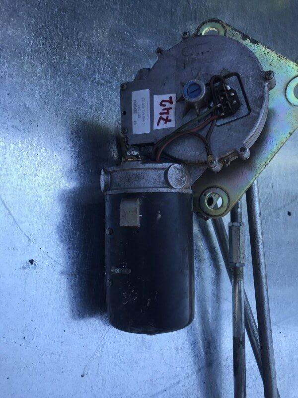 BOSCH lobovogo stekla (0 390 442 450) wiper motor for SETRA 3-Series 328 bus