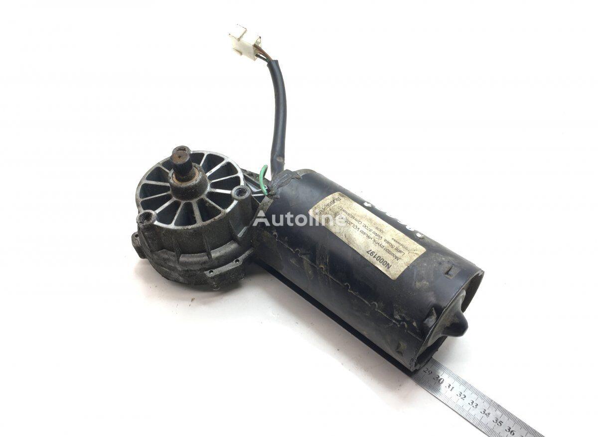 THE MATADOR (1505318 1432506) wiper motor for SCANIA K-series (01.06-) bus