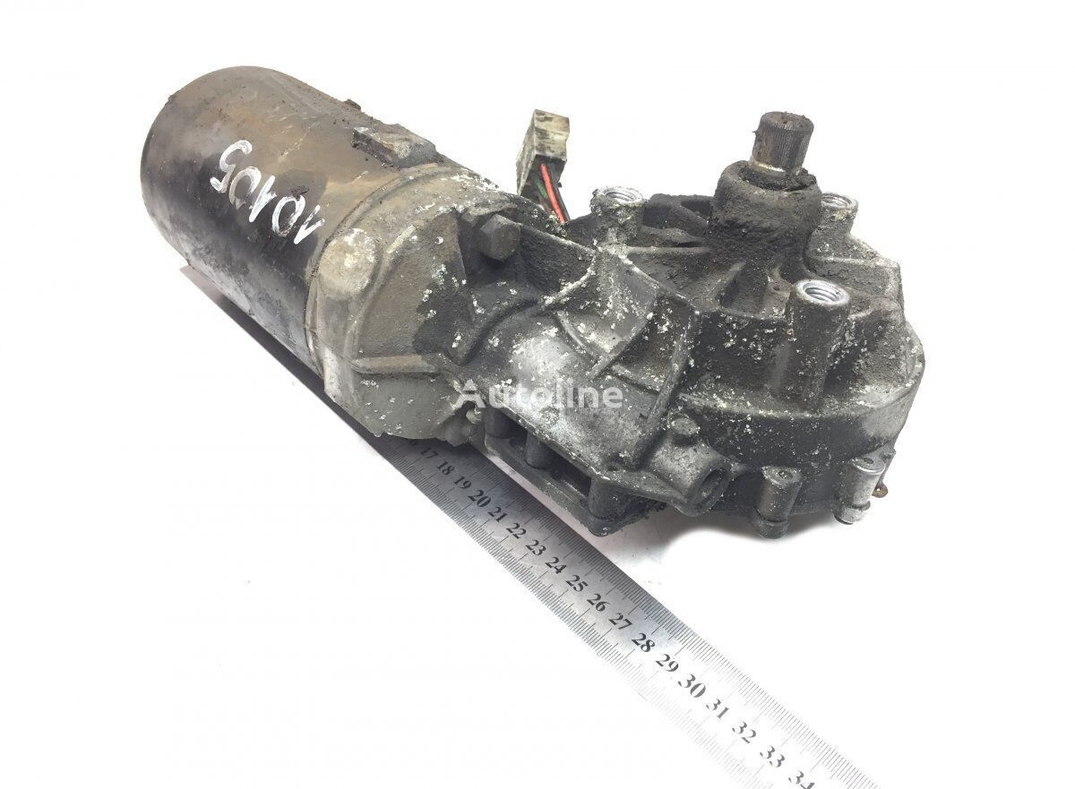 BOSCH (0390442451) wiper motor for SCANIA K N F-series bus (2005-) bus