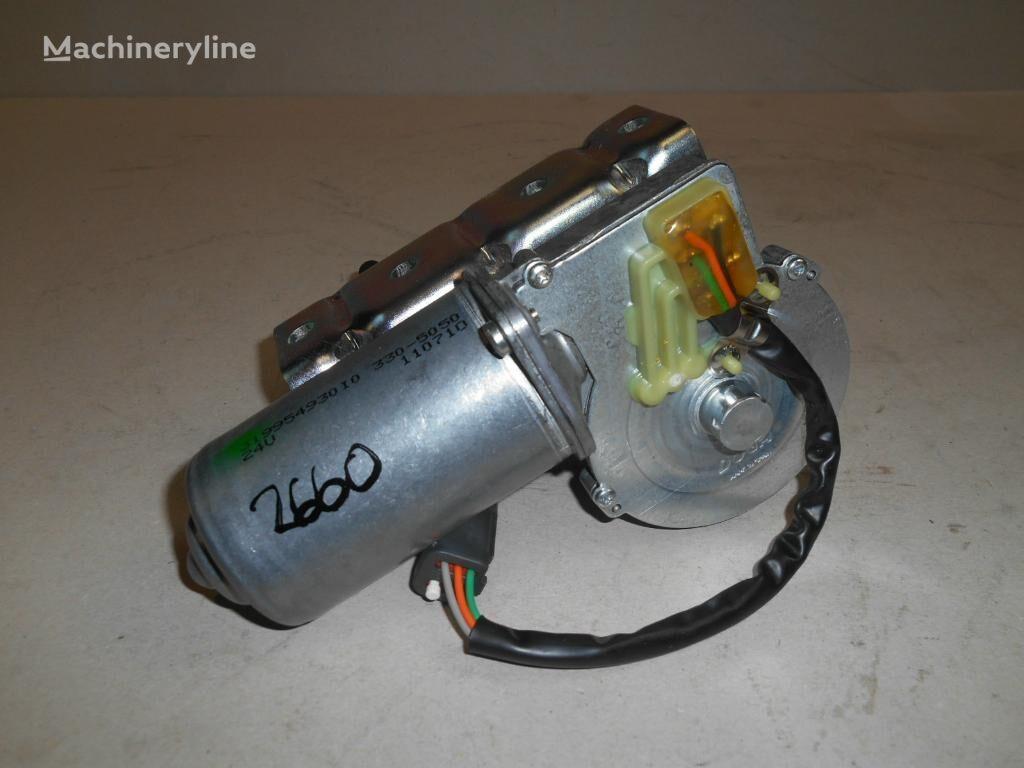 new CATERPILLAR (3305050) wiper motor for CATERPILLAR excavator