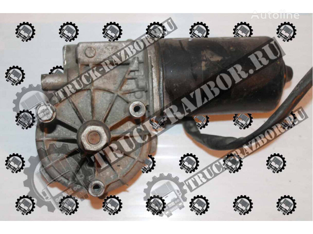 MAN wiper motor for MAN TGS tractor unit