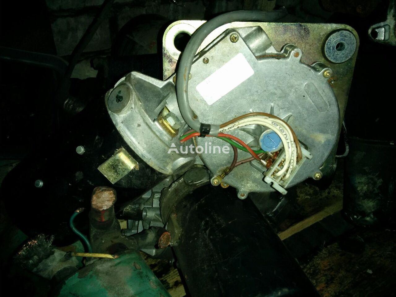 SETRA BOSCH 039044245 wiper motor for SETRA Skaniya bus