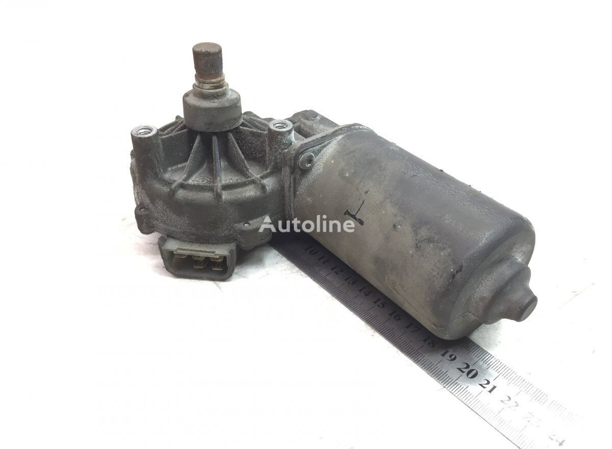 VALEO wiper motor for MAN LIONS CITY A23 (01.96-12.11) bus
