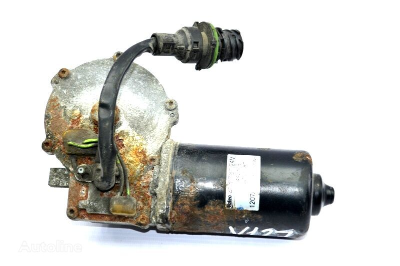 VALEO wiper motor for VOLVO FM/FH (2005-2012) truck