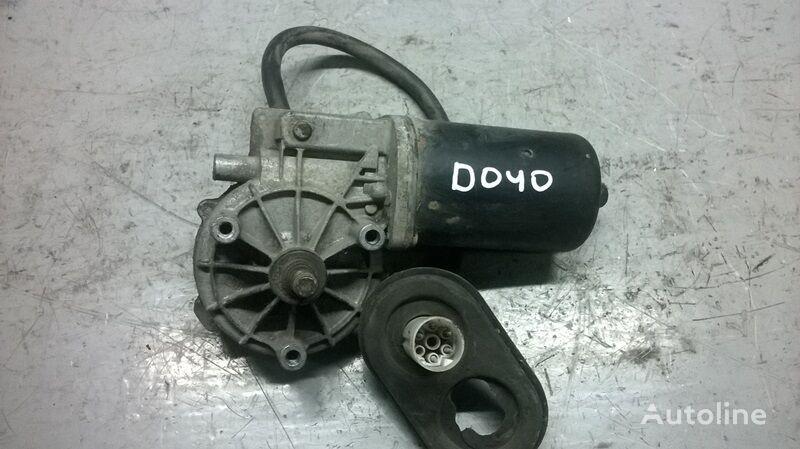 VALEO (1250326) wiper motor for DAF 45/55/65/75/85/95 (1987-1998) truck