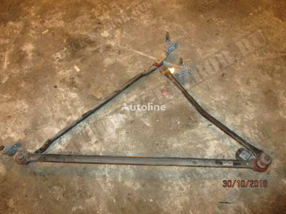 (1335163) wiper trapeze for DAF tractor unit