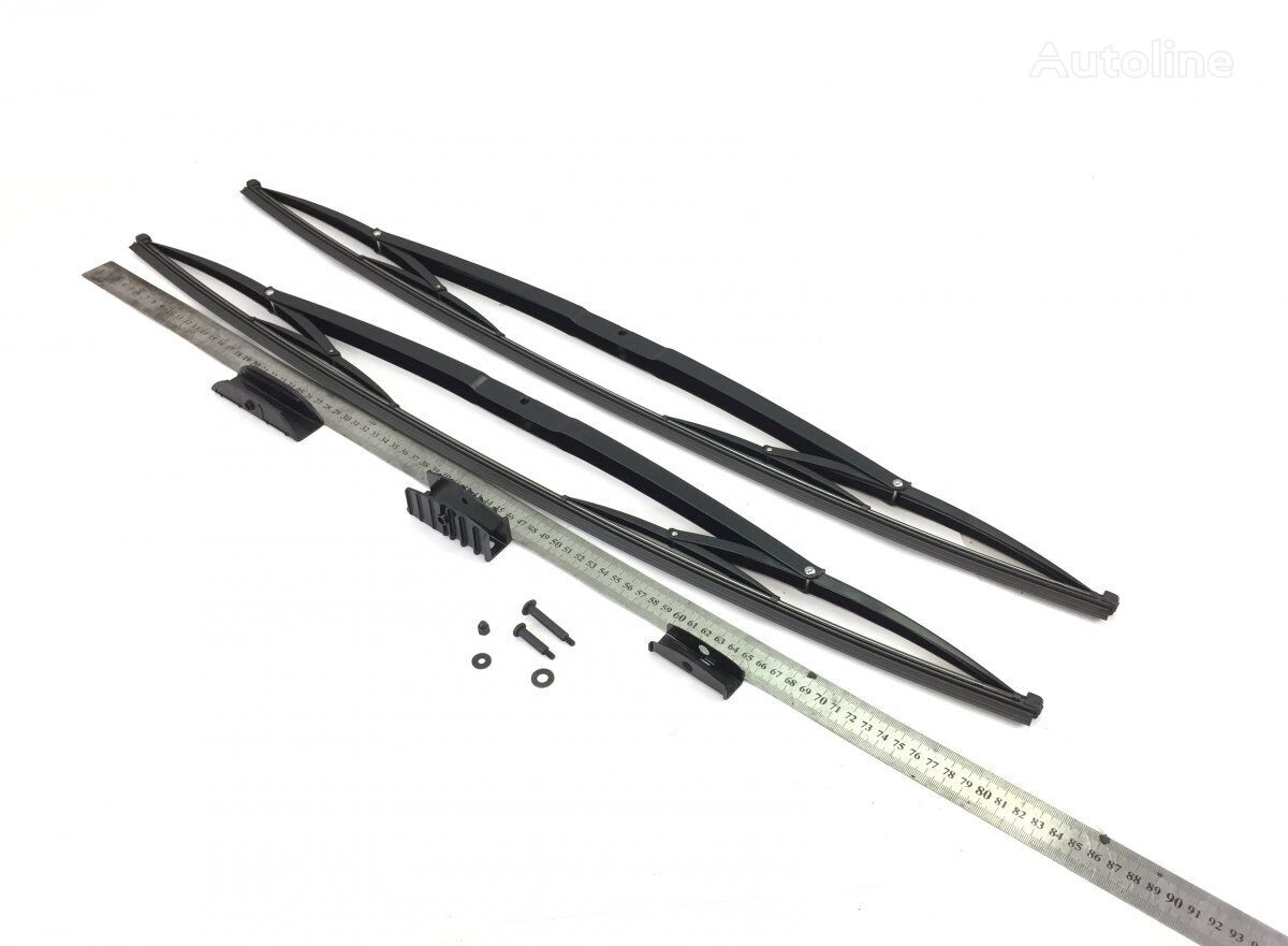 new SWF LIONS CITY A23 (01.96-12.11) (132801) wiper trapeze for MAN bus