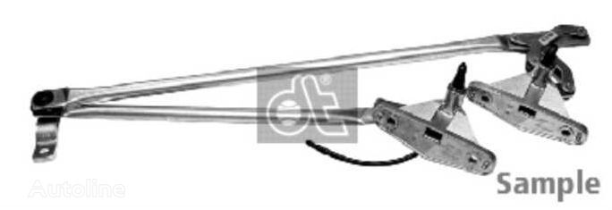 new MERCEDES-BENZ ROOLING wiper trapeze for MERCEDES-BENZ ACTROS tractor unit