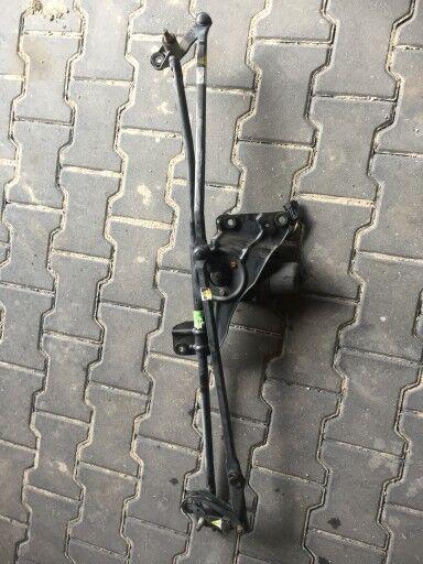 VOLVO MECHANIZM WYCIERACZEK wiper trapeze for VOLVO FE FL tractor unit