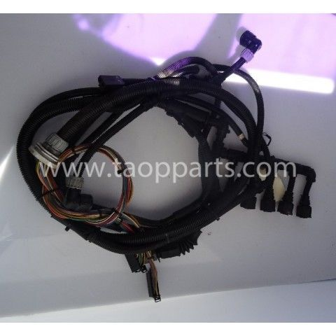 wiring for VOLVO L150E construction equipment