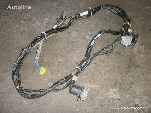 wiring for DAF XF105  truck