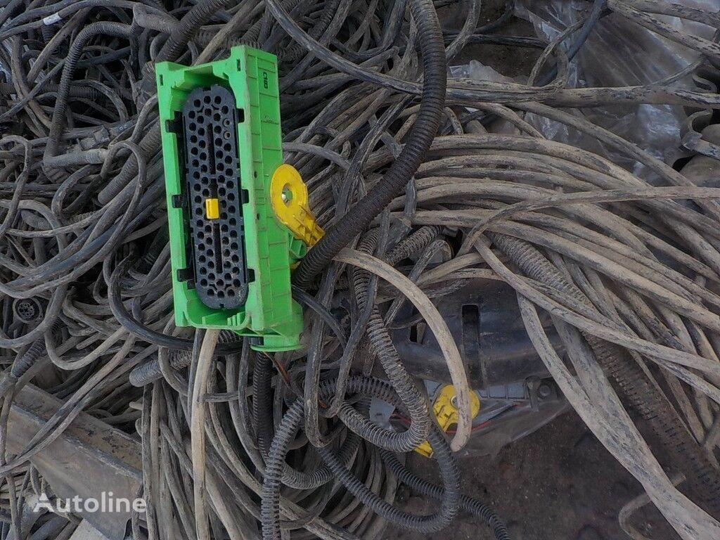 Iveco Zhgut elektroprovodki ramy (zadnyaya) wiring for truck