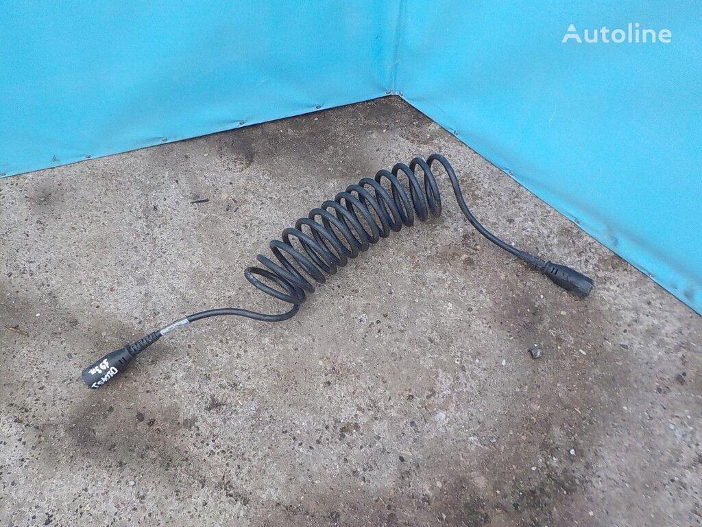 MAN Spiralnyy kabel 7-polyusnyy wiring for truck