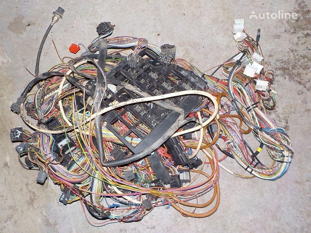 MERCEDES-BENZ Provodka kabiny wiring for MERCEDES-BENZ truck