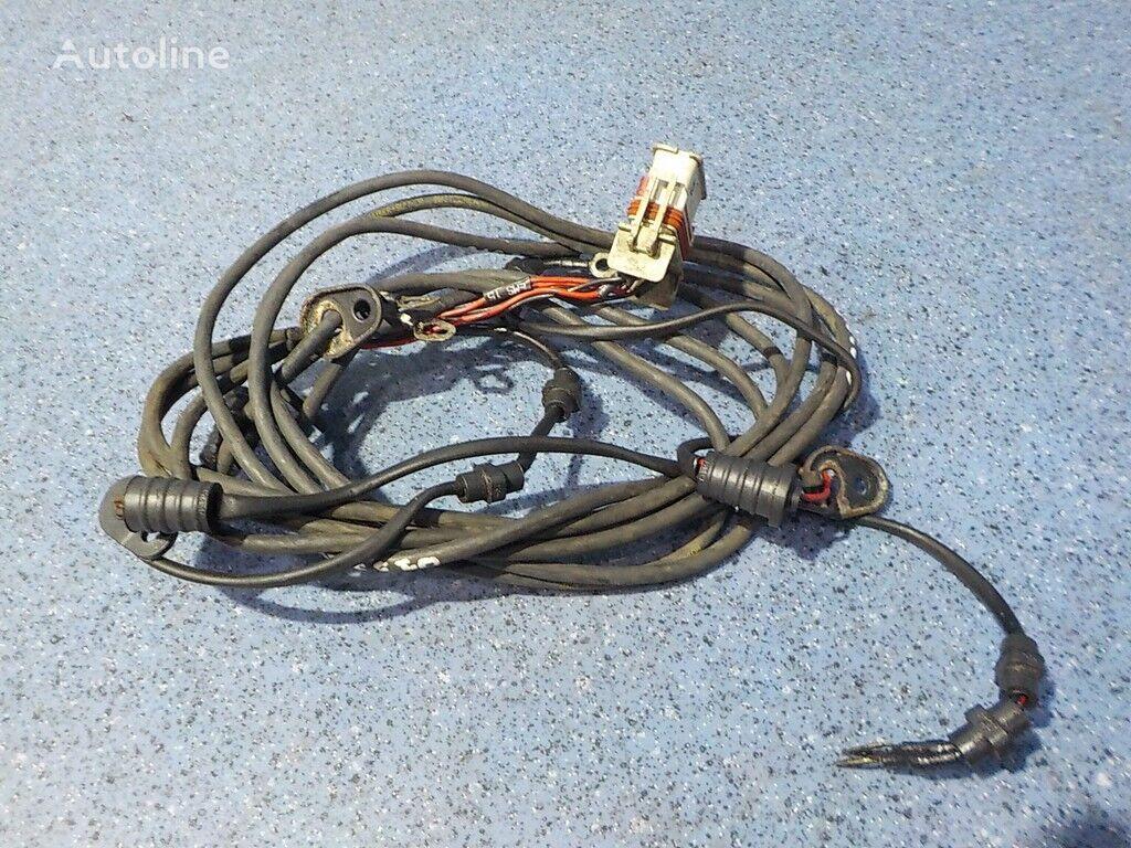SCANIA Provodka dvigatelya DC13 (E44.A1-V14-V15-V16) wiring for SCANIA truck