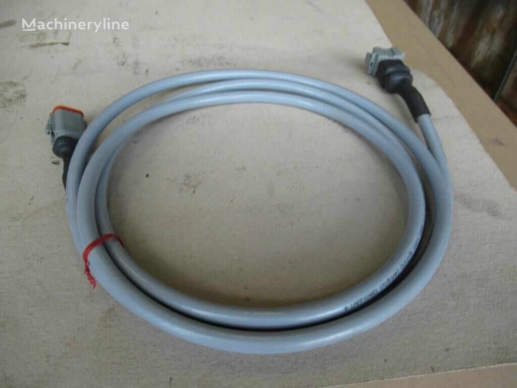 new 434103 wiring for excavator