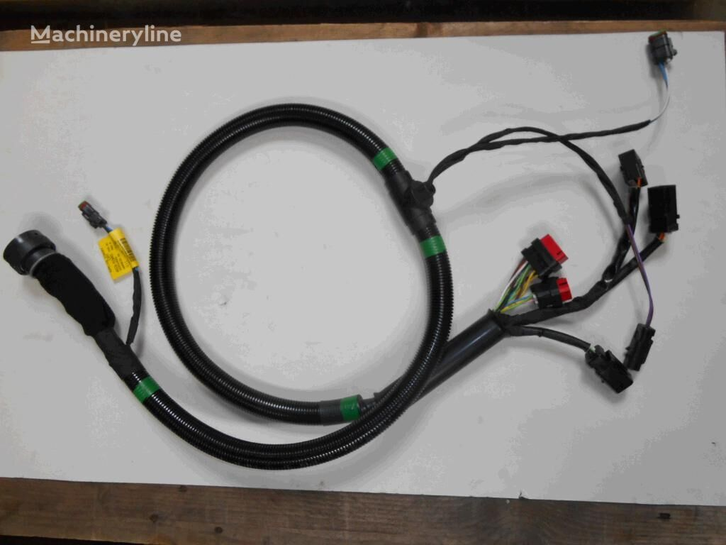 new CATERPILLAR (4535345) wiring for excavator