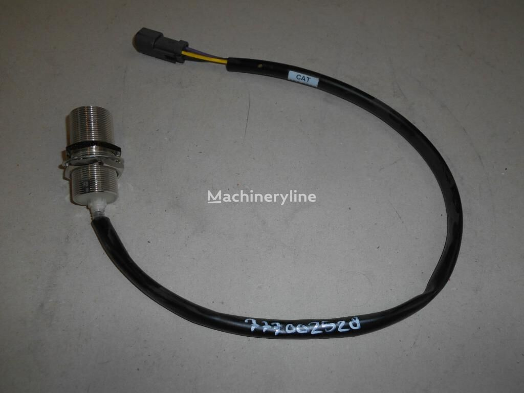 new CATERPILLAR (1636662) wiring for CATERPILLAR excavator