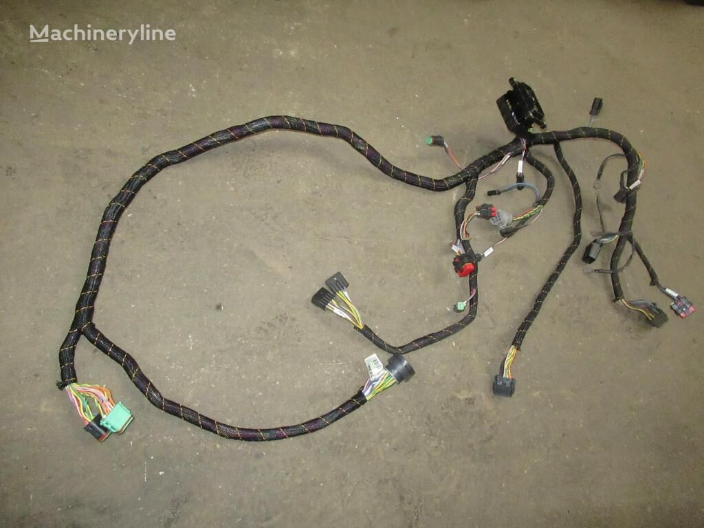 new CATERPILLAR (3312623) wiring for excavator