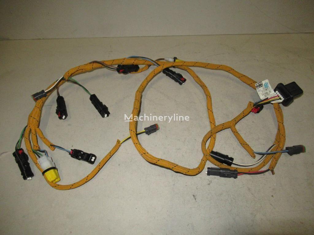 new CATERPILLAR wiring for excavator