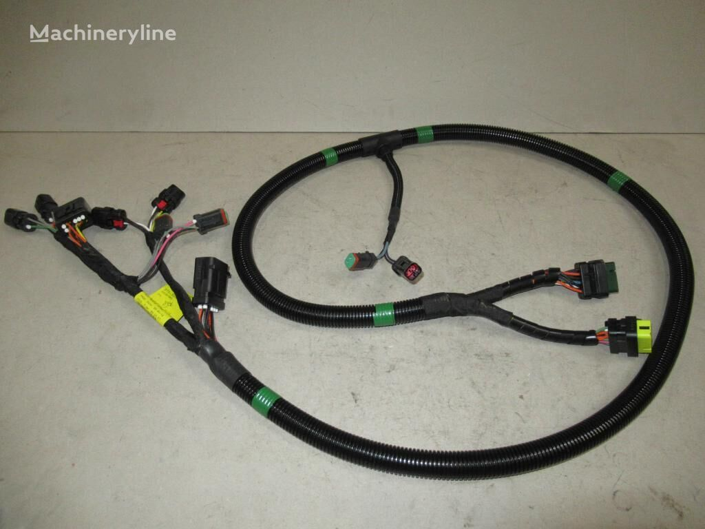 new CATERPILLAR wiring for excavator