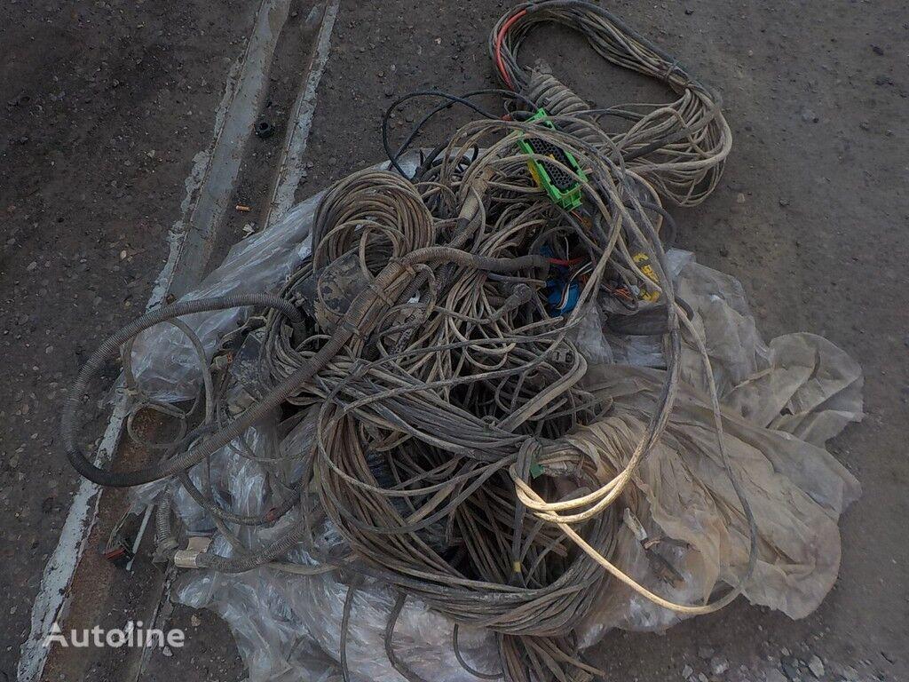 DAF wiring for DAF truck