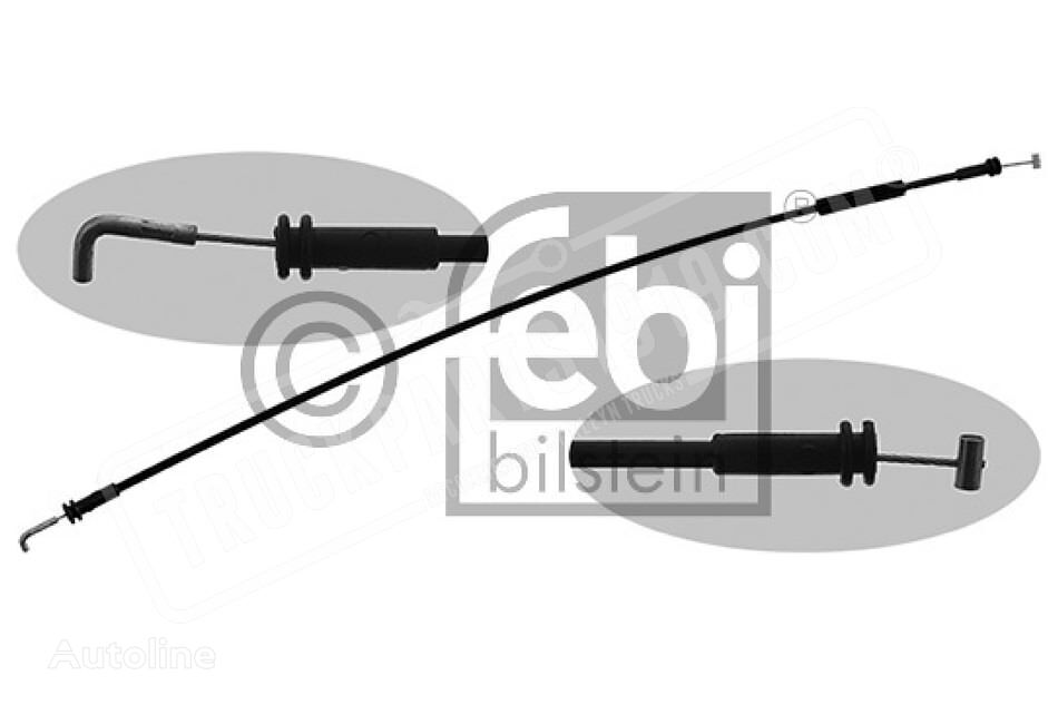 new FEBI BILSTEIN (81626800132) wiring for truck