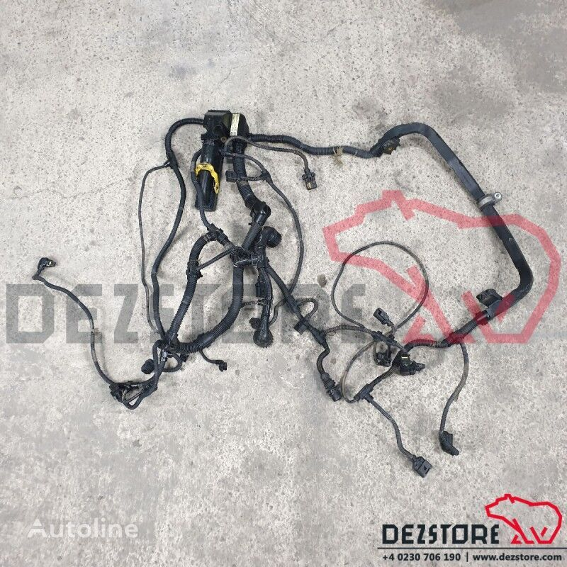 Instalatie electrica motor (A4711503420) wiring for MERCEDES-BENZ ACTROS MP4 tractor unit